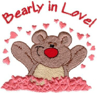 Bearly In Love.jpg (33262 bytes)