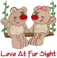Love At Fur Sight.jpg (35558 bytes)