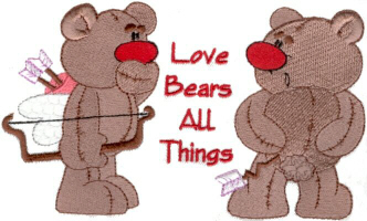 Love Bears All Things.jpg (52497 bytes)