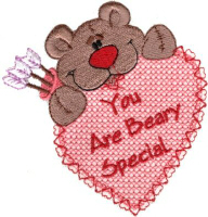 You are Beary Special.jpg (34836 bytes)