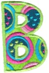 Bloom Applique B