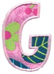 Bloom Applique G