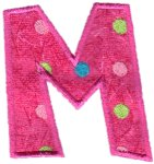 Bloom Applique M