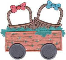 Easter Basket Car.jpg (52233 bytes)