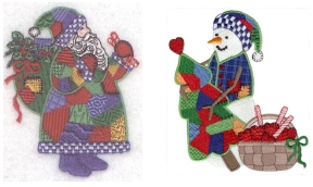 patchworkchristmas